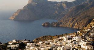 Επιβάτες τουριστικού πλοίου τραυματίστηκαν ελαφρά στην Κάρπαθο