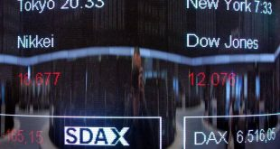 Πτώση σημειώνει το χρηματιστήριο του Τόκιο