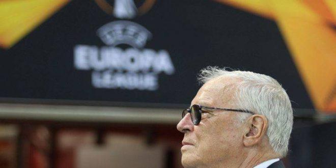 Σάββας Θεοδωρίδης: Έχουμε χάσει 2 πρωταθλήματα εξαιτίας του Περέιρα