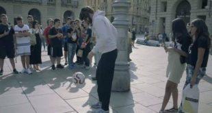 Το βίντεο που προκάλεσε μυστήριο σχετικά με τον Κριστιάνο Ρονάλντο
