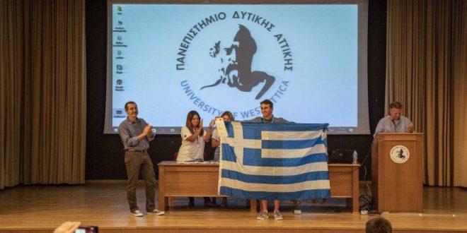 Δύο μετάλλια για την Ελλάδα στη Βαλκανική Ολυμπιάδα Πληροφορικής