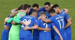 Εθνική ποδοσφαίρου: Μόνο «διπλό» στο Τάμπερε για να ελπίζει σε πρόκριση
