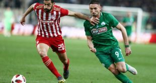 Super League 1: Δύο μεγάλα ντέρμπι έχει το «μενού» της 4ης αγωνιστικής