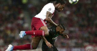 Ολυμπιακός: Αποφασισμένος να προλάβει το ματς με την Τότεναμ ο Σεμέδο