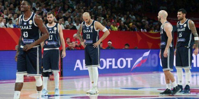 Εθνική μπάσκετ: «Θα έπρεπε να είμαστε περισσότερο ομαδικοί»