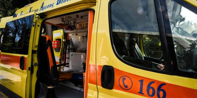 Ηγουμενίτσα: Τρεις τραυματίες μεταξύ των επιβατών του Champion Olympic