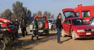 Συνεχίζονται οι έρευνες για τον ηλικιωμένο που εξαφανίστηκε στην Κρήτη