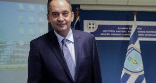 Ευκαιρίες για επενδύσεις στα ελληνικά λιμάνια παρουσίασε στο Λονδίνο ο Πλακιωτάκης