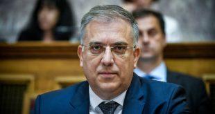 Θεοδωρικάκος: Ο κ. Τσίπρας υποτιμά τη νοημοσύνη και την κρίση των Ελλήνων