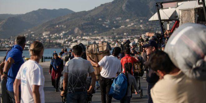 «Οι αποφάσεις της κυβέρνησης για τη χορήγηση ασύλου θέτουν ζητήματα συμβατότητας με το δίκαιο της ΕΕ»
