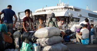 Οι παρεμβάσεις της Ευρωκοινοβουλευτικής Ομάδας του ΚΚΕ για μεταναστευτικό και οικονομία