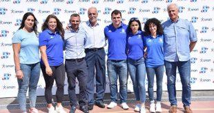 Παγκόσμιο Πρωτάθλημα Στίβου: Στη Ντόχα με 16 αθλητές και αθλήτριες η Εθνική Ομάδα