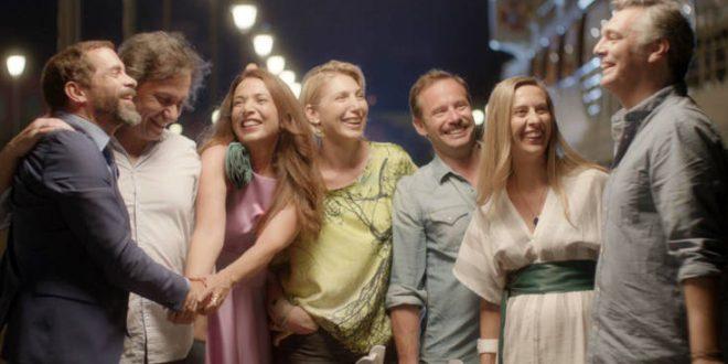 Πρωταγωνίστρια του «Λόγω Τιμής» αποκάλυψε ότι παντρεύεται