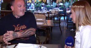 Σκαρμούτσος για Μποτρίνι: Δεν ήμουν εκεί και δεν μπορώ να πω τι συνέβη