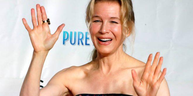 Ρενέ Ζελβέγκερ: Η προετοιμασία για τον ρόλο της Τζούντι Γκάρλαντ και οι δυσκολίες που αντιμετώπισε