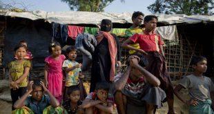 ΟΗΕ: Οι Ροχίνγκια στη Μιανμάρ ζουν υπό την απειλή γενοκτονίας