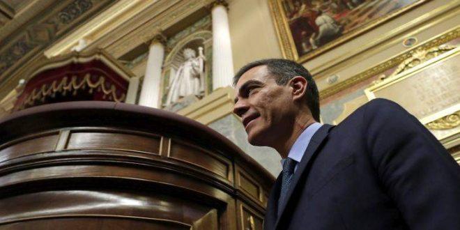 Οι Ciudadanos ψάχνουν τρόπο να διευκολυνθεί η ανάληψη της πρωθυπουργίας από τον Σάντσεθ