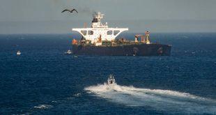 FT: Οι ΗΠΑ επιχείρησαν να χρηματίσουν τον πλοίαρχο του Adrian Darya 1