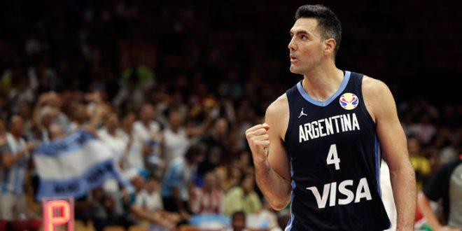 Μουντομπάσκετ 2019: Ο Λουίς Σκόλα έγραψε ιστορία στη νίκη της Αργεντινής επί της Νιγηρίας
