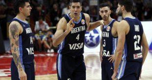 Μουντομπάσκετ 2019: Η ψυχωμένη Αργεντινή απέκλεισε τους Σέρβους