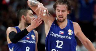 Μουντομπάσκετ 2019: Η Τσεχία επικράτησε της Πολωνίας και παίζει για τις θέσεις 5-6