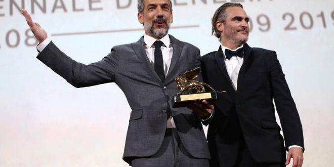 Φεστιβάλ Βενετίας: Χρυσό Λιοντάρι στον Joker