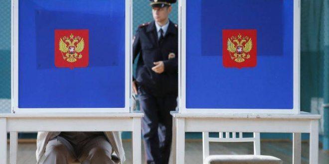 Google και Facebook αρνούνται ότι διένειμαν πολιτικές διαφημίσεις στις εκλογές στη Ρωσία
