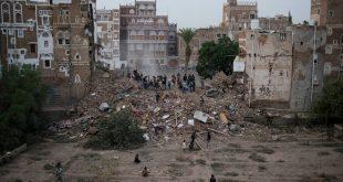 Υεμένη: Πέντε άμαχοι νεκροί από αεροπορική επιδρομή του συνασπισμού της Σαουδικής Αραβίας
