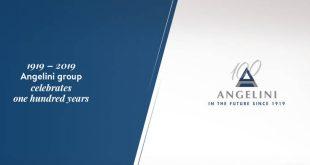 Ο όμιλος Angelini γιορτάζει τα πρώτα 100 χρόνια