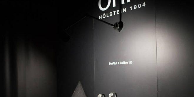 Η RIST Hellas παρουσίασε το νέο ρολόι ORIS Big Crown ProPilot X Calibre 115