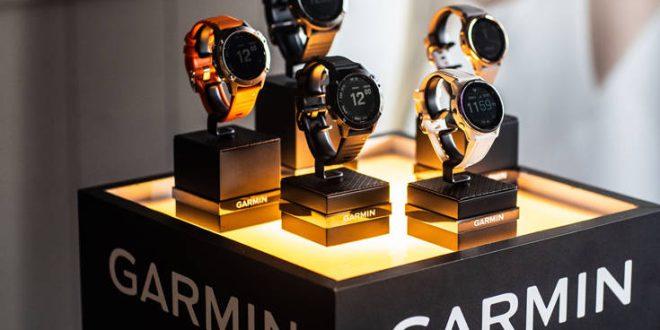 Η Garmin καινοτομεί και εντυπωσιάζει με τα νέα μοντέλα της