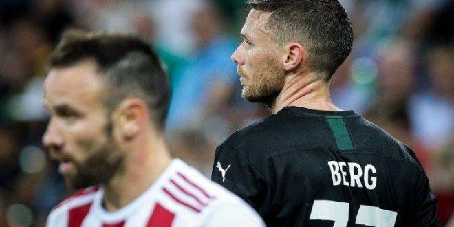 Μάρκους Μπεργκ: Χωρίς γκολ για 18 συνεχόμενα παιχνίδια