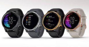 Το έξυπνο ρολόι της Garmin που θέλει να τα βάλει με το Apple Watch