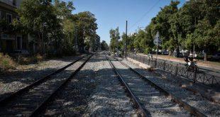 Σε τροχιά υλοποίησης η σιδηροδρομική σύνδεση της Βιομηχανικής Περιοχής του Κιλκίς