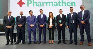 Pharmathen: Εγκαίνια της Νέας Μονάδας Ενέσιμων Βραδείας Αποδέσμευσης από τον Άδωνι Γεωργιάδη