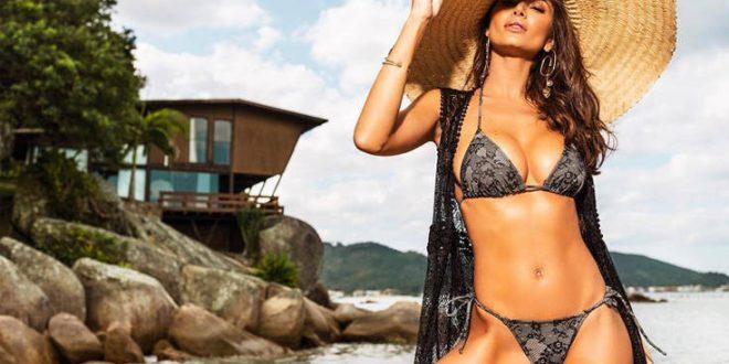 Η Raquel Santolaya τα «σπάει» με την εμφάνισή της