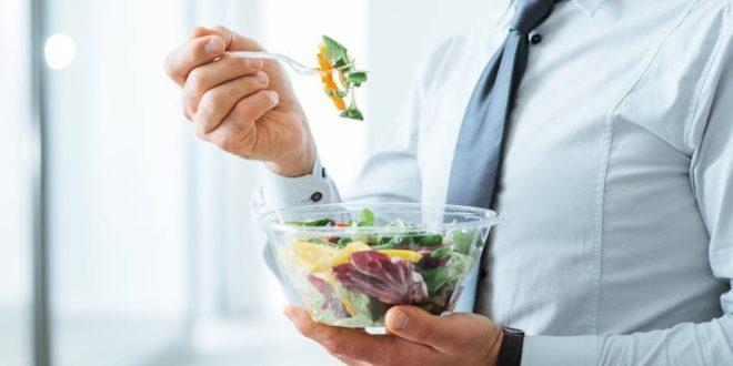 Συνδυασμοί τροφών που ενισχύουν την υγεία μας