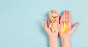 Σεπτέμβριος: Μήνας ευαισθητοποίησης για τον καρκίνο της παιδικής ηλικίας