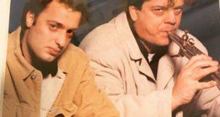 Η συγκινητική ανάρτηση για τα 15 χρόνια από το θάνατο του Βλάσση Μπονάτσου