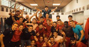 Οι οπαδοί της Επίπεδης Γης έχουν πλέον ποδοσφαιρική ομάδα να υποστηρίζουν