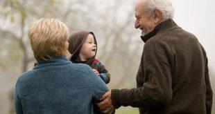 Η Google τιμά τον παππού και την γιαγιά με το σημερινό της doodle