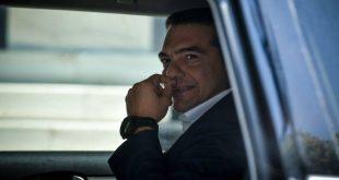 Αλ. Τσίπρας: Η Ελλάδα δυστυχώς γυρνά σε ρόλο κομπάρσου στα Βαλκάνια