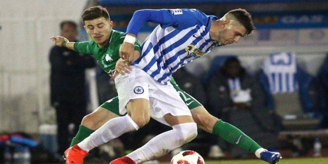 Super League 1: Δοκιμασία για τον Παναθηναϊκό στο Περιστέρι, «μάχες» σε Νέα Σμύρνη και Πηγάδια
