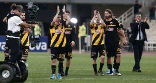 Super League 1: Σε Ριζούπολη και Λάρισα τα βλέμματα
