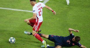Χωρίς βαθμό στη βαθμολογία της UEFA η Ελλάδα