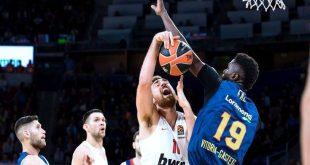 Euroleague: Ο κακός Ολυμπιακός ηττήθηκε με 82-66 στη χώρα των Βάσκων