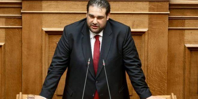 Λιβάνιος: Νέο νομοθετικό πλαίσιο για τη χρηματοδότηση των κομμάτων