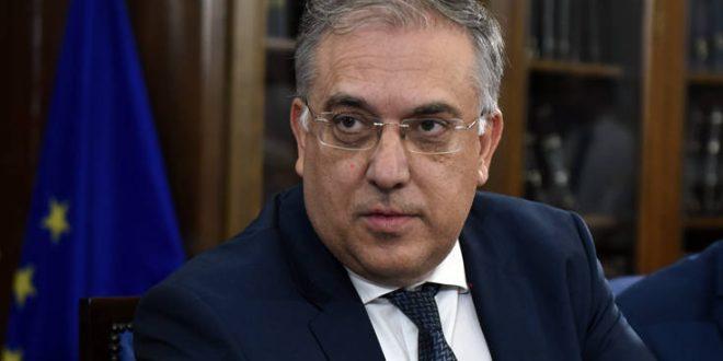 Θεοδωρικάκος: Διαφαίνεται να υπάρχει περιθώριο συναίνεσης στο θέμα της ψήφου των αποδήμων