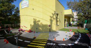 Εγκαινιάστηκε ο νέος πρότυπος παιδικός σταθμός-νηπιαγωγείο της Ιεράς Μονής Νέας Ιωνίας και Φιλαδελφείας
