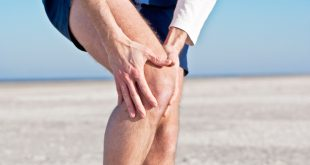 Για πρώτη φορά διάγνωση οστεοαρθρίτιδας στο γόνατο με τη βοήθεια μικροφώνου